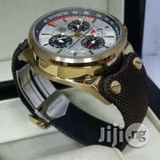 Tag Heuer Chronograph Mclaren Mercedes 2015 Watch   Watches for sale in Lagos State, Oshodi-Isolo