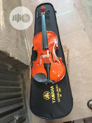 4/4 Yamaha Violin   Musical Instruments & Gear for sale in Lagos State, Ojo