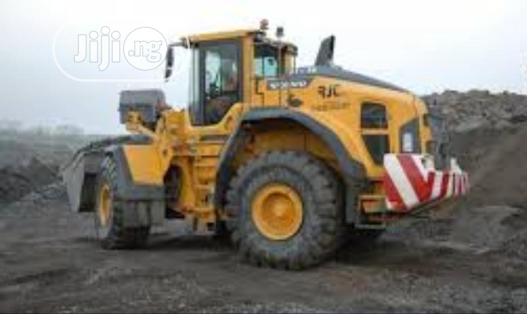 Excavator Caterpillar 2016 For Rent | Automotive Services for sale in Idu Industrial, Abuja (FCT) State, Nigeria