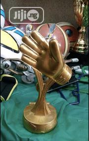 Goalkeeper Golden Glove Award | Arts & Crafts for sale in Lagos State, Mushin