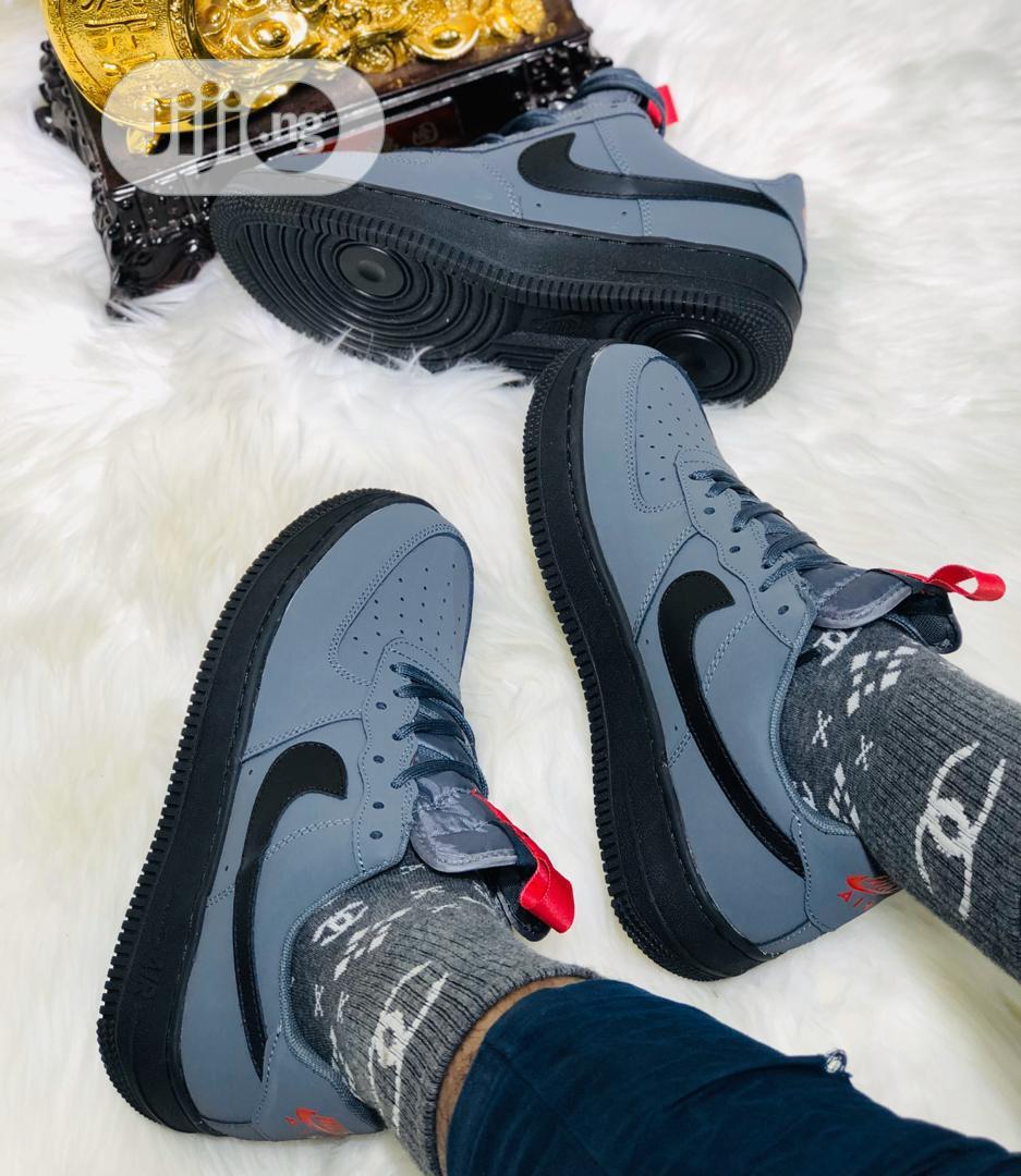 Nike Air Force 1 | Shoes for sale in Agboyi/Ketu, Lagos State, Nigeria