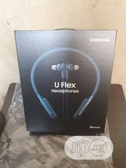 Original Samsung U-flex | Headphones for sale in Lagos State, Ikeja