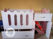Baby Cot And Drawer | Children's Furniture for sale in Ondo State, Akure