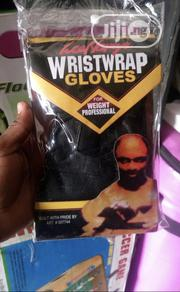 Leather Gym Glove | Sports Equipment for sale in Lagos State, Mushin