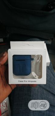 Apple Airpods Silicone Case | Accessories & Supplies for Electronics for sale in Lagos State, Ikeja