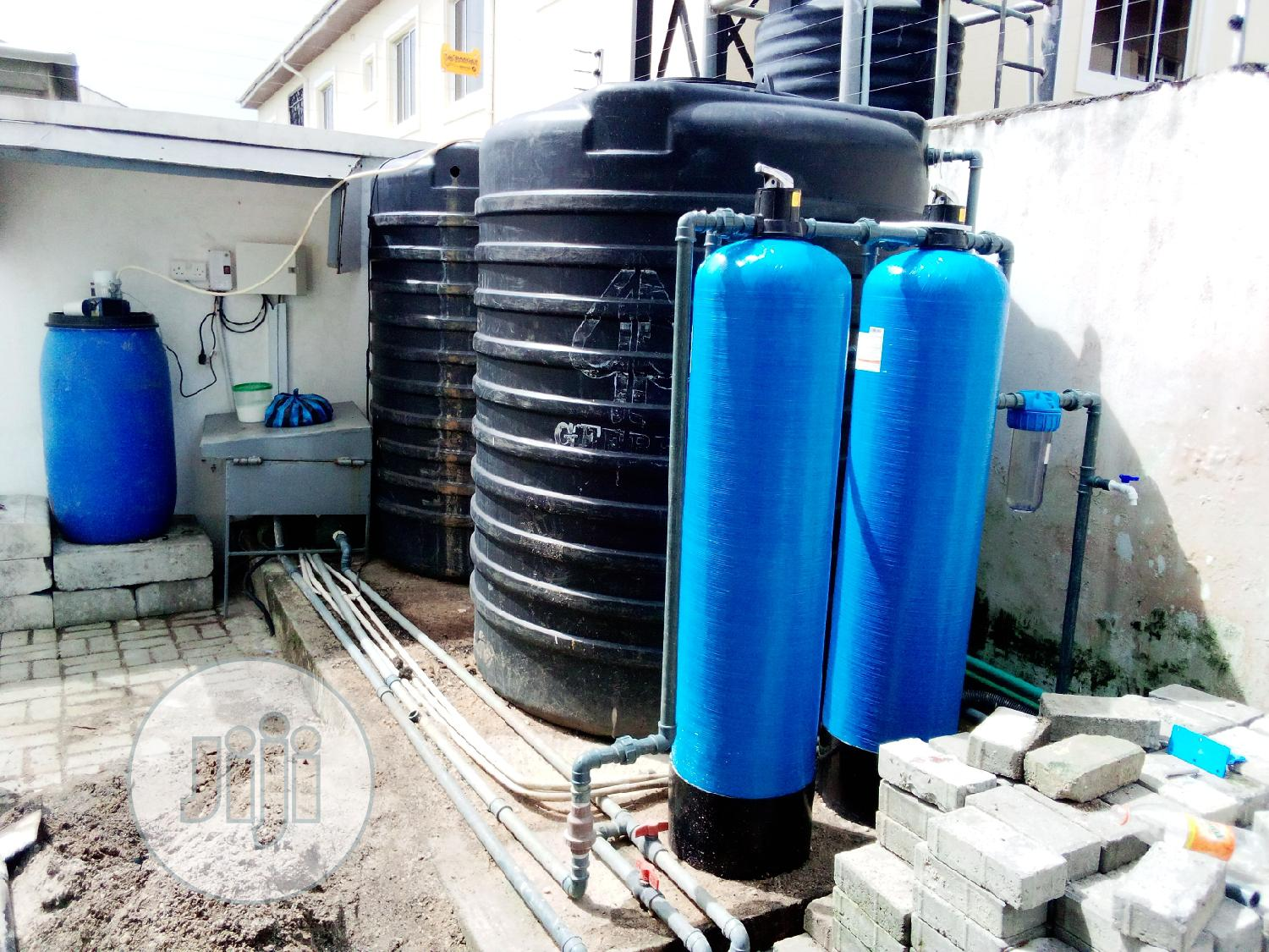 Water Chemicals & Treatment | Manufacturing Services for sale in Lekki, Lagos State, Nigeria