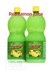Realemon Juice | Meals & Drinks for sale in Lagos State, Ajah