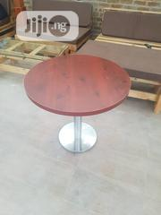 Pure Wooden Resturant Table. | Furniture for sale in Lagos State, Victoria Island