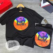 Original Louis Vuitton Roundneck T-Shirt | Clothing for sale in Lagos State, Lagos Island