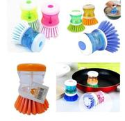 Dish Brush And Soap Dispenser | Home Accessories for sale in Lagos State, Isolo