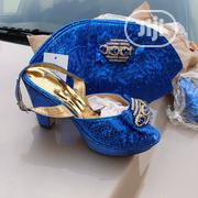 Ladies Designer Shoes And Purse | Shoes for sale in Lagos State, Alimosho