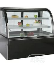 Mable Body Floor Type Cake Display Chiller 5 Fit | Store Equipment for sale in Lagos State, Ojo
