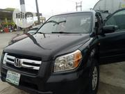 Honda Pilot 2006 Black | Cars for sale in Lagos State, Lekki Phase 2