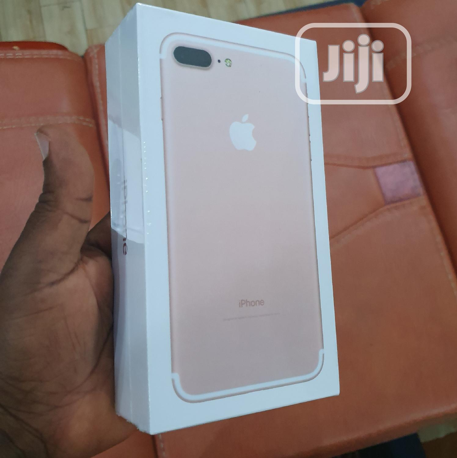 New Apple iPhone 7 Plus 32 GB Gold | Mobile Phones for sale in Osogbo, Osun State, Nigeria