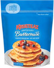 Krusteaz Pancakes Mix | Meals & Drinks for sale in Lagos State, Ajah