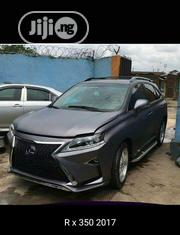 Lexus Rx350 Upgrade From 2010 To 2018 | Automotive Services for sale in Lagos State, Mushin