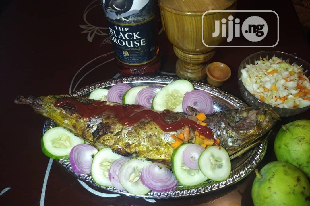 Exquisite Marque Catering. Quality Meals & Services | Party, Catering & Event Services for sale in Ikotun/Igando, Lagos State, Nigeria