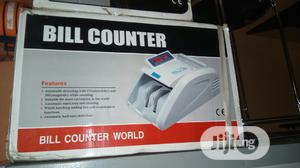 Brand New Imported Note Counting Machine | Store Equipment for sale in Lagos State, Yaba