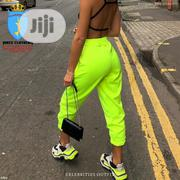 Female Drawstring Joggers | Clothing for sale in Lagos State, Lagos Island