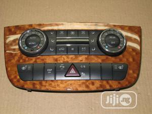 Mercedes Benz Climate AC Switch | Vehicle Parts & Accessories for sale in Lagos State, Surulere