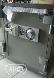 Brand New Imported Fire Proof Safe With Security Numbers And Key's | Safety Equipment for sale in Lagos State, Yaba