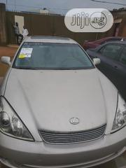Lexus ES 2005 330 Silver | Cars for sale in Lagos State, Ikotun/Igando