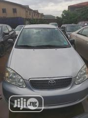 Toyota Corolla 2006 CE Silver | Cars for sale in Lagos State, Ikotun/Igando