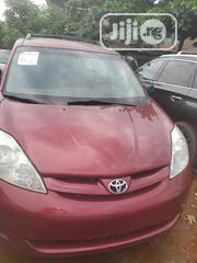 Toyota Sienna 2006 Red | Cars for sale in Lagos State, Ikotun/Igando