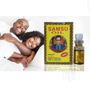 Original Samsu Oil (2pieces) | Sexual Wellness for sale in Abuja (FCT) State, Zuba