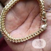 18 Karat Bracelet   Jewelry for sale in Lagos State, Yaba