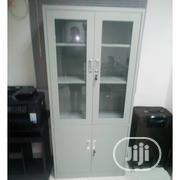 New Metallic Office Bookshelf   Furniture for sale in Lagos State, Yaba