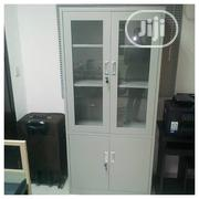 Egotistic Metallic Bookshelf 715 | Furniture for sale in Lagos State, Yaba
