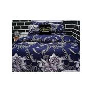 Combine Matured 7x7 Duvet,Bedsheet With 4 Pillow Cases   Home Accessories for sale in Lagos State, Ikeja