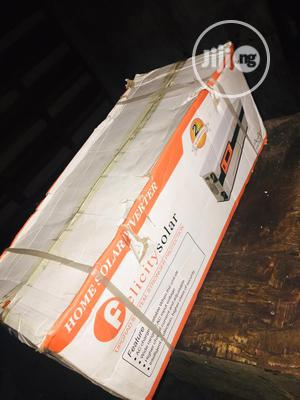 5kva 48volts Felicity Inverter Available   Solar Energy for sale in Lagos State, Ojo