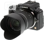 This Is Panasonic G3 Lumix Video Camera | Photo & Video Cameras for sale in Lagos State, Ikeja
