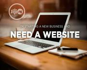 Create A Professional Website | Computer & IT Services for sale in Lagos State, Lekki Phase 1