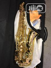 Original New Premier England Alto Saxophone | Musical Instruments & Gear for sale in Lagos State, Kosofe