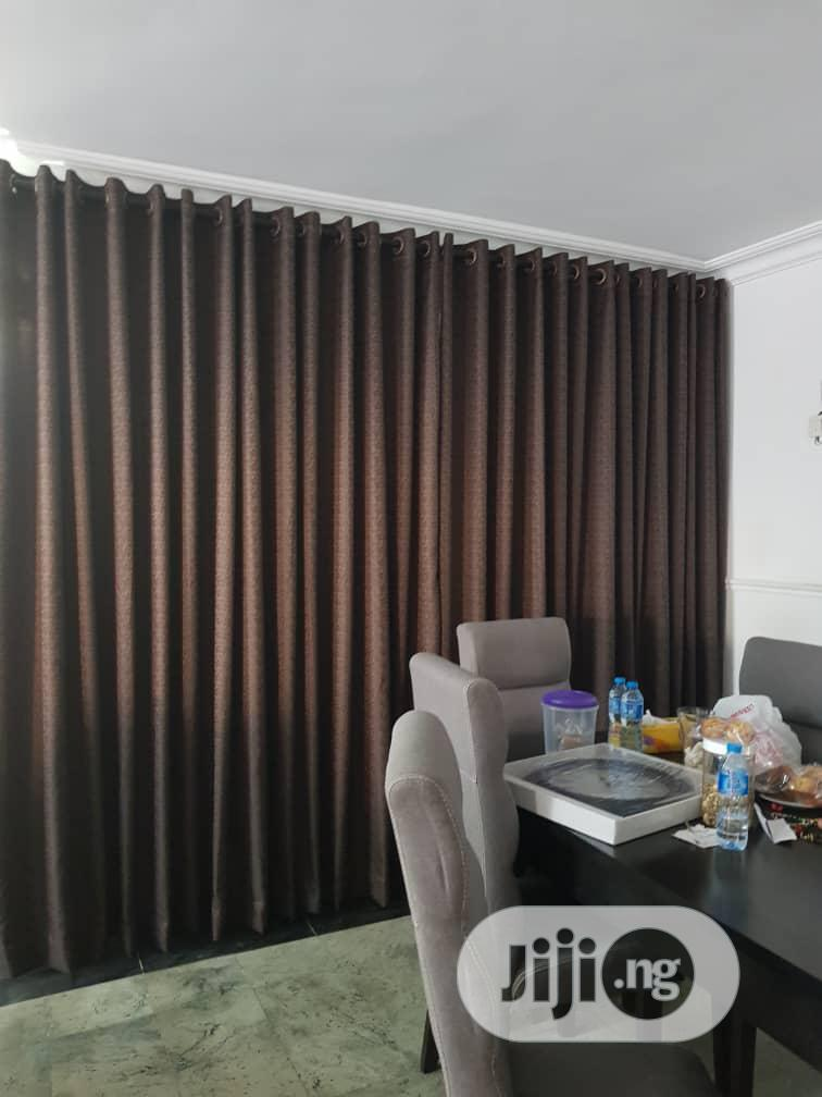 Curtains and Window Blinds | Home Accessories for sale in Surulere, Lagos State, Nigeria