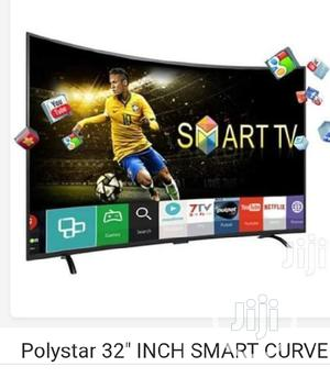 32 Polystar Curve | TV & DVD Equipment for sale in Abuja (FCT) State, Wuse