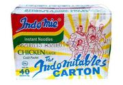 Carton Of Indomie Chicken Small | Meals & Drinks for sale in Abuja (FCT) State, Wuse 2