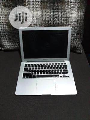 Laptop Apple MacBook Air 8GB Intel Core I5 SSD 128GB | Laptops & Computers for sale in Lagos State, Ajah