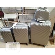 Tlite Scroll ABS Luggage Set | Bags for sale in Lagos State, Lagos Island