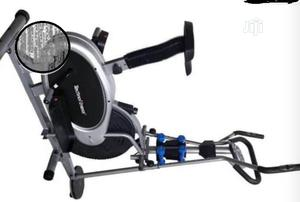 4 Handle Orbitrac Bike   Sports Equipment for sale in Lagos State, Surulere