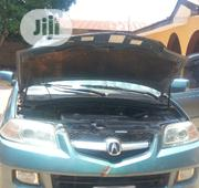 Acura MDX 2005 Green | Cars for sale in Oyo State, Akinyele