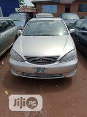 Toyota Camry 2005 Silver | Cars for sale in Lagos State, Ikorodu