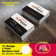 We Design And Print Business Card | Stationery for sale in Lagos State, Isolo