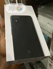 New Google Pixel 4 128 GB Black | Mobile Phones for sale in Lagos State, Ikeja