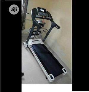 American Fitness 2.5hp Treadmill With Massager Mp3 Incline   Sports Equipment for sale in Lagos State, Surulere