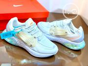 Original Nike Sneakers 45   Shoes for sale in Lagos State, Surulere