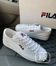 Fila Sneakers Original | Shoes for sale in Lagos State, Surulere
